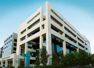 Ate Insurance - Agrotiki - Sede di Atene (2) Imc