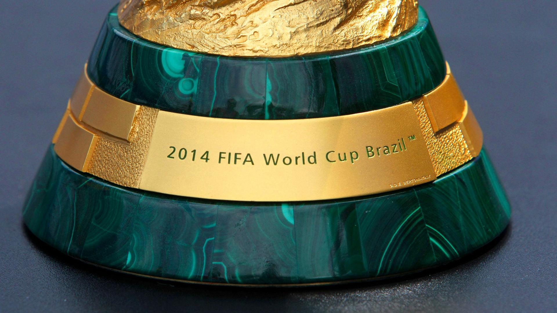 Calcio - Coppa del Mondo 2014 (2) Imc