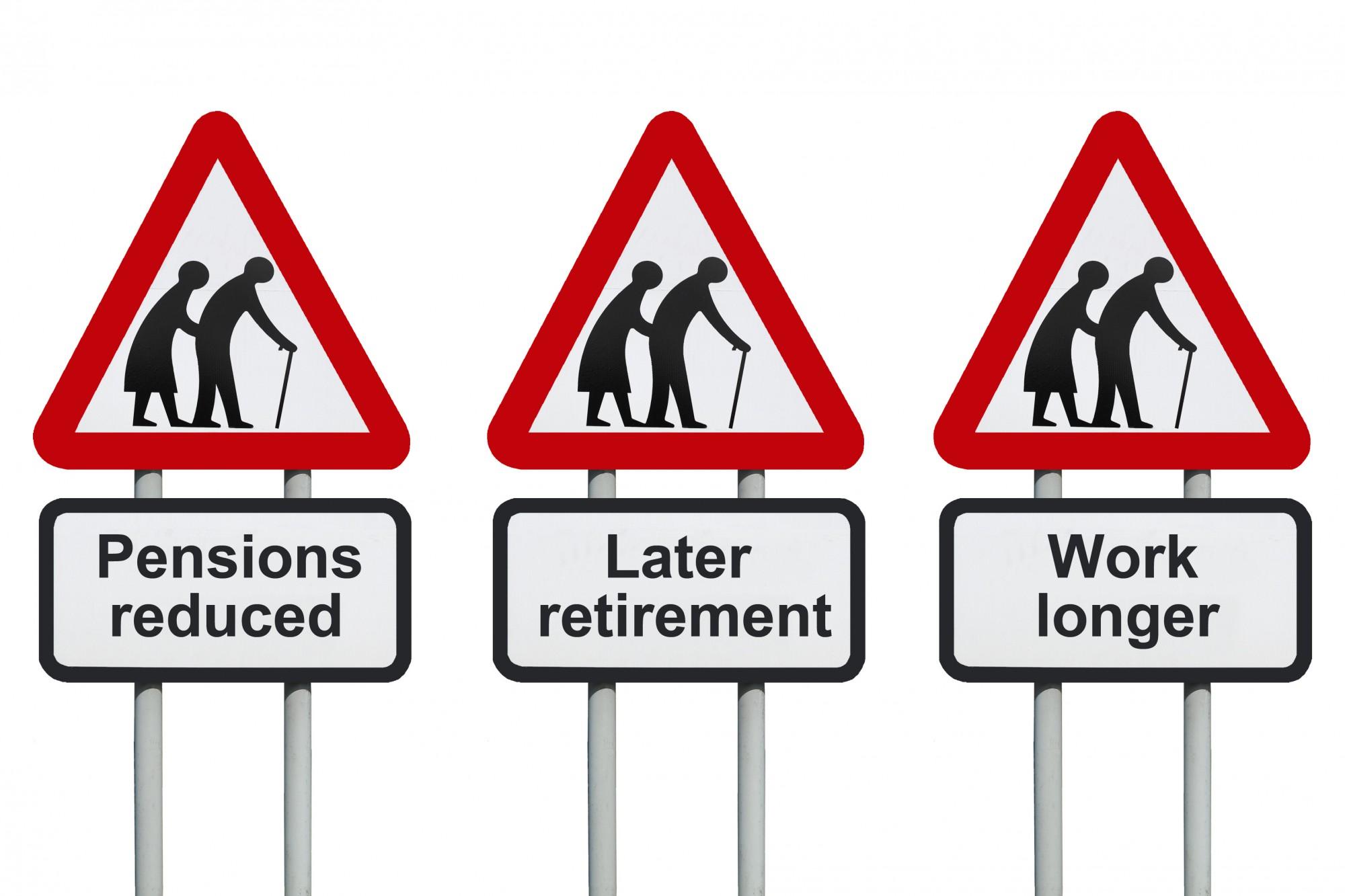 Pensioni - Sistema pensionistico (2) Imc