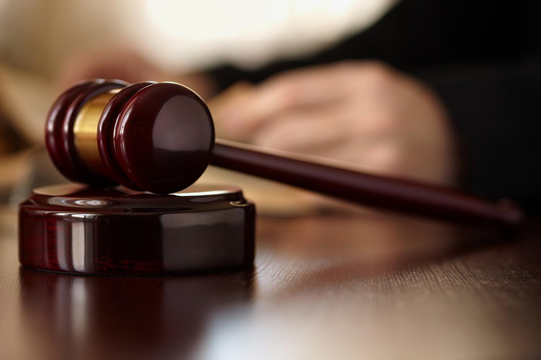Giudice - Sentenza Imc