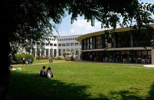 Università di Verona Imc