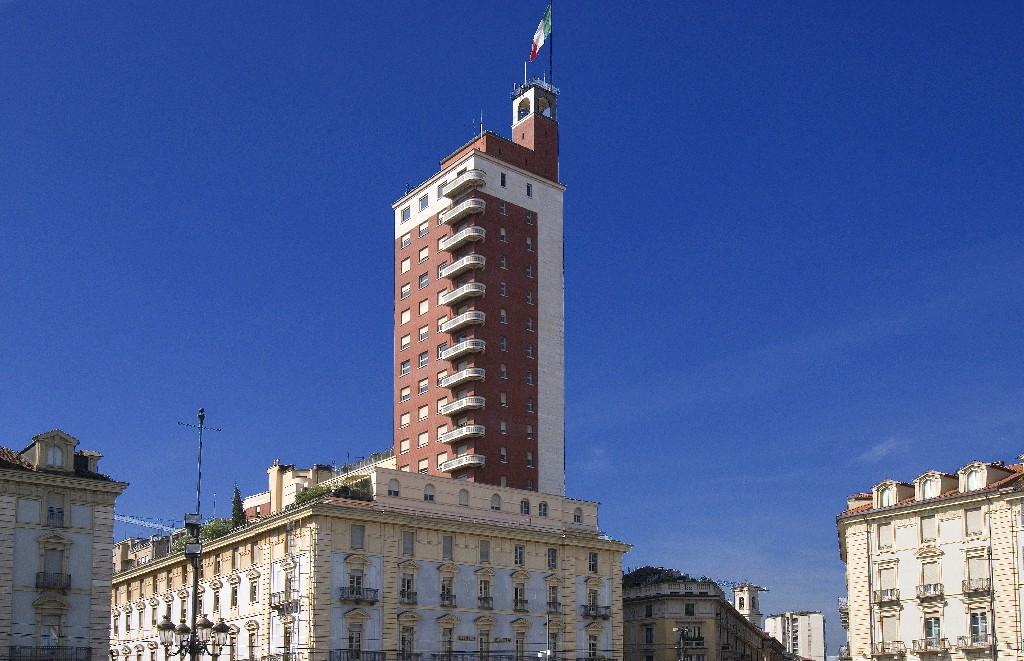 Torino Reale Mutua Rinuncia All Ascensore Sulla Torre