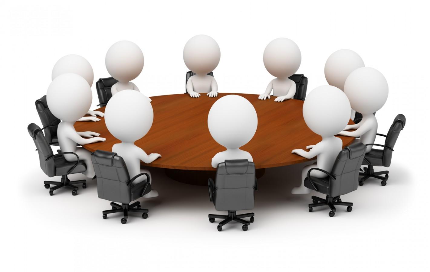 Incontro - Meeting - Riunione - Tavola rotonda Imc