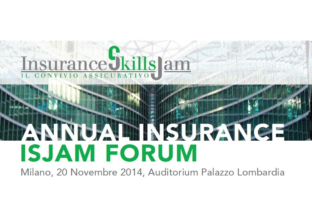 Isjam Insurance Forum 2014 (2) Imc