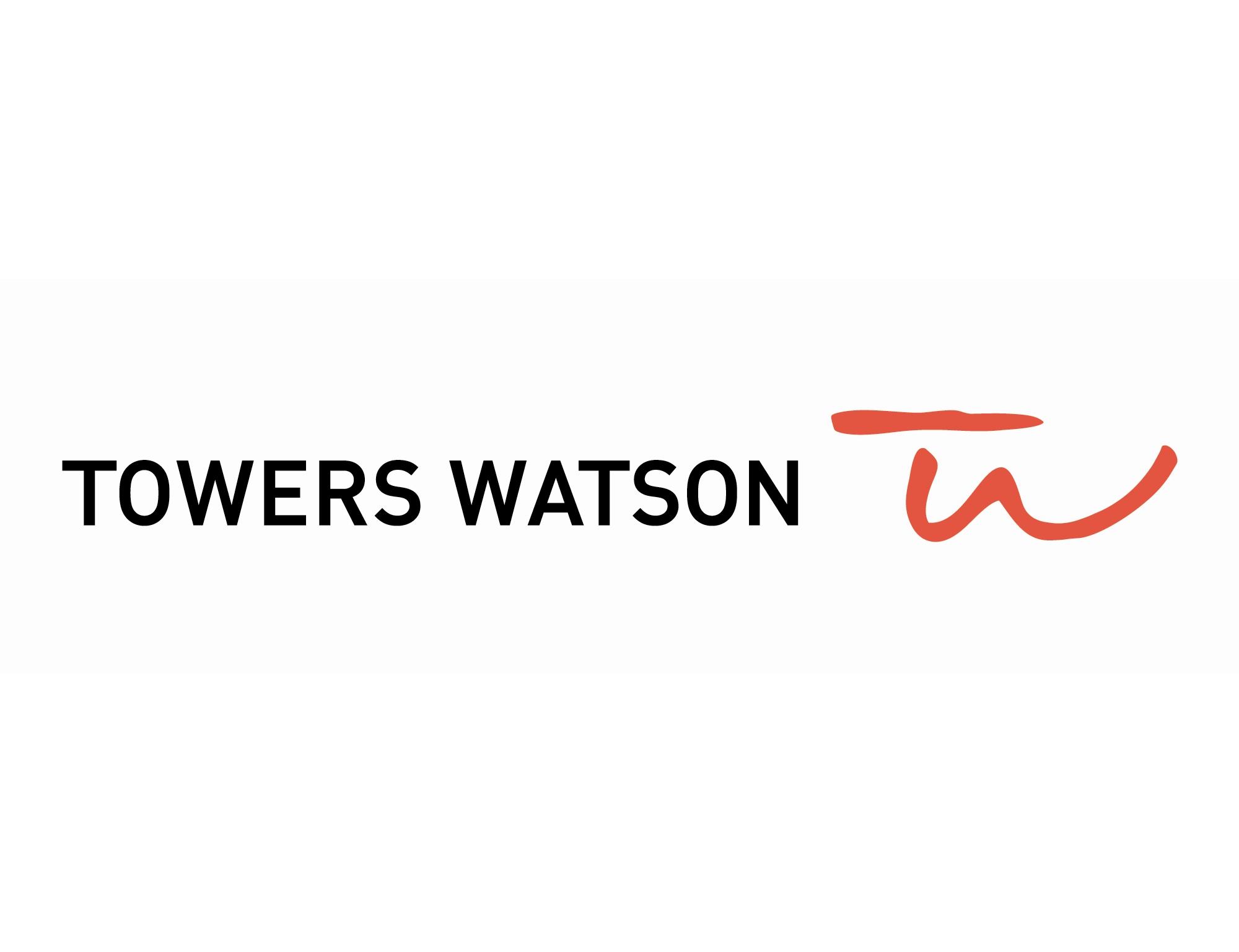 Towers Watson HP