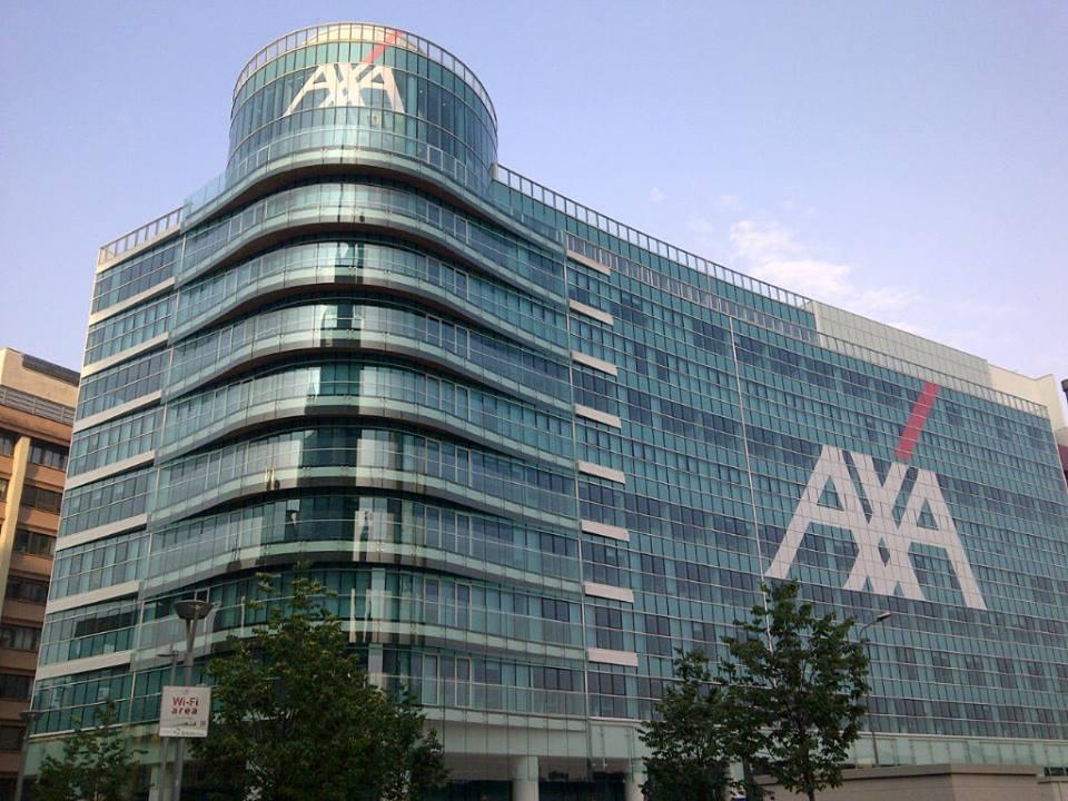 AXA Assicurazioni - Sede Milano (2) Imc
