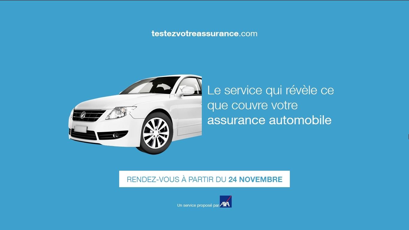 AXA - Sito web comparatore garanzie Rc Auto Imc