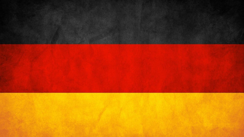 Germania - Bandiera Imc