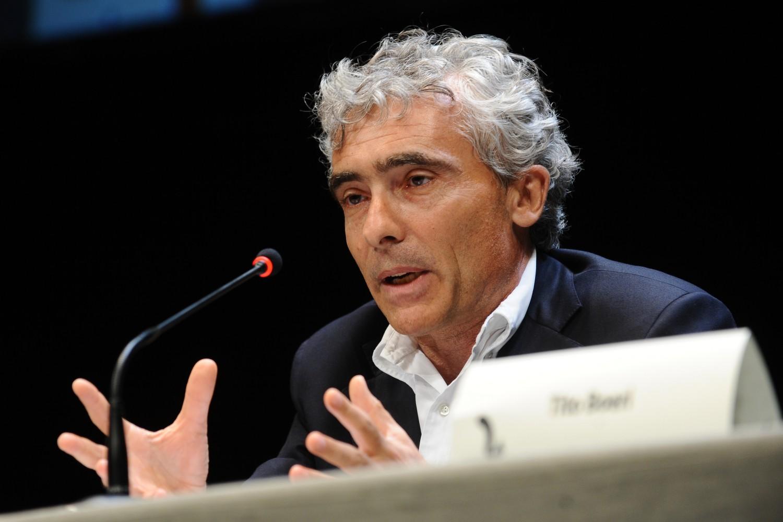 Tito Boeri (Foto Niccolò Caranti) Imc