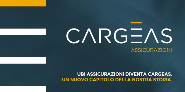 Ubi assicurazioni cambia nome e diventa cargeas for Cambio orario volo da parte della compagnia