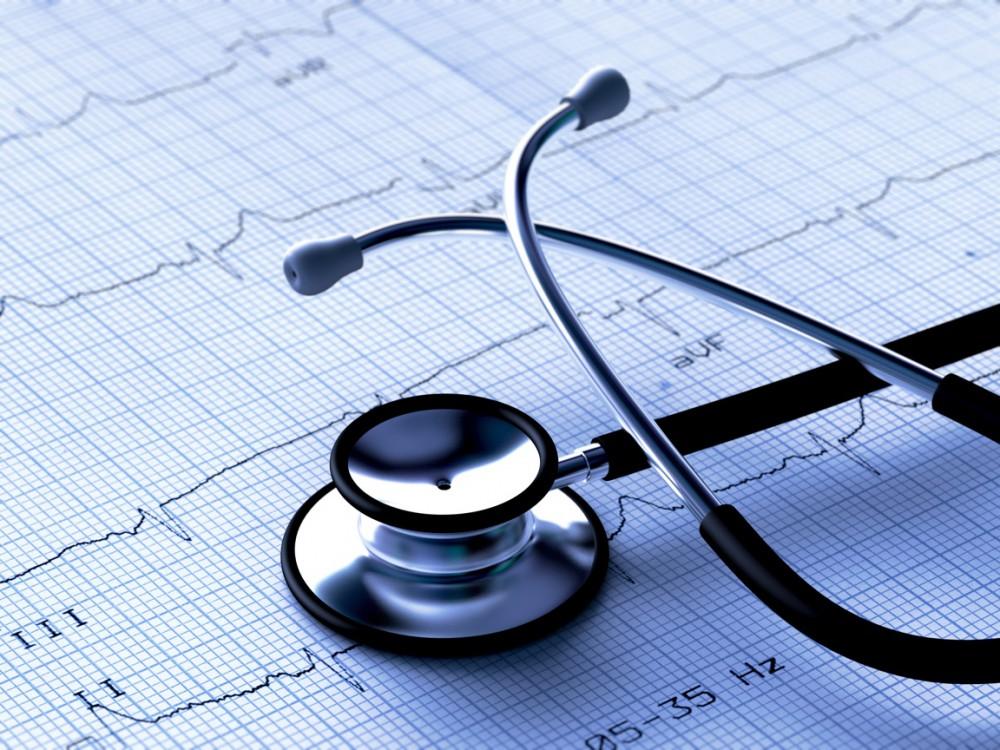 Salute - Sanità - Visita medica Imc