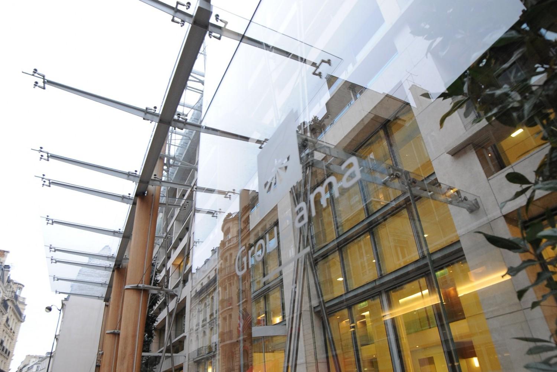 Groupama - Dettaglio sede Parigi (2) Imc