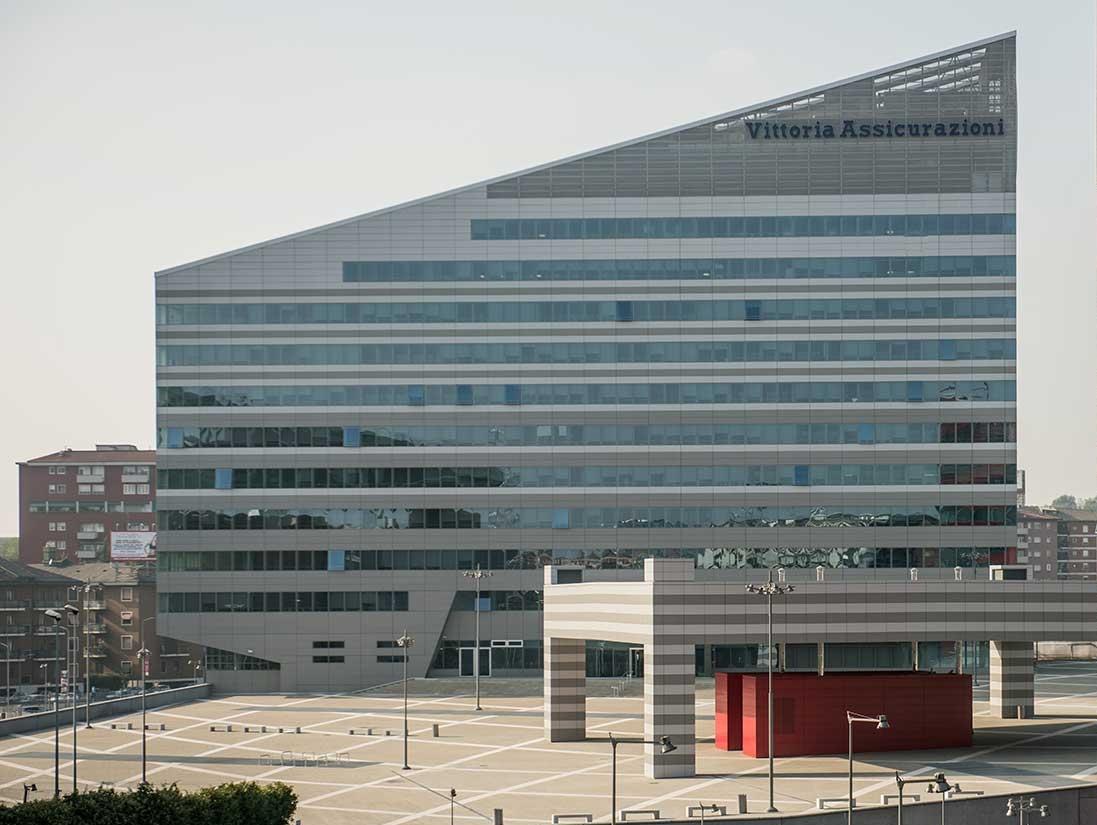 Vittoria Assicurazioni (Sede di Milano) (5)