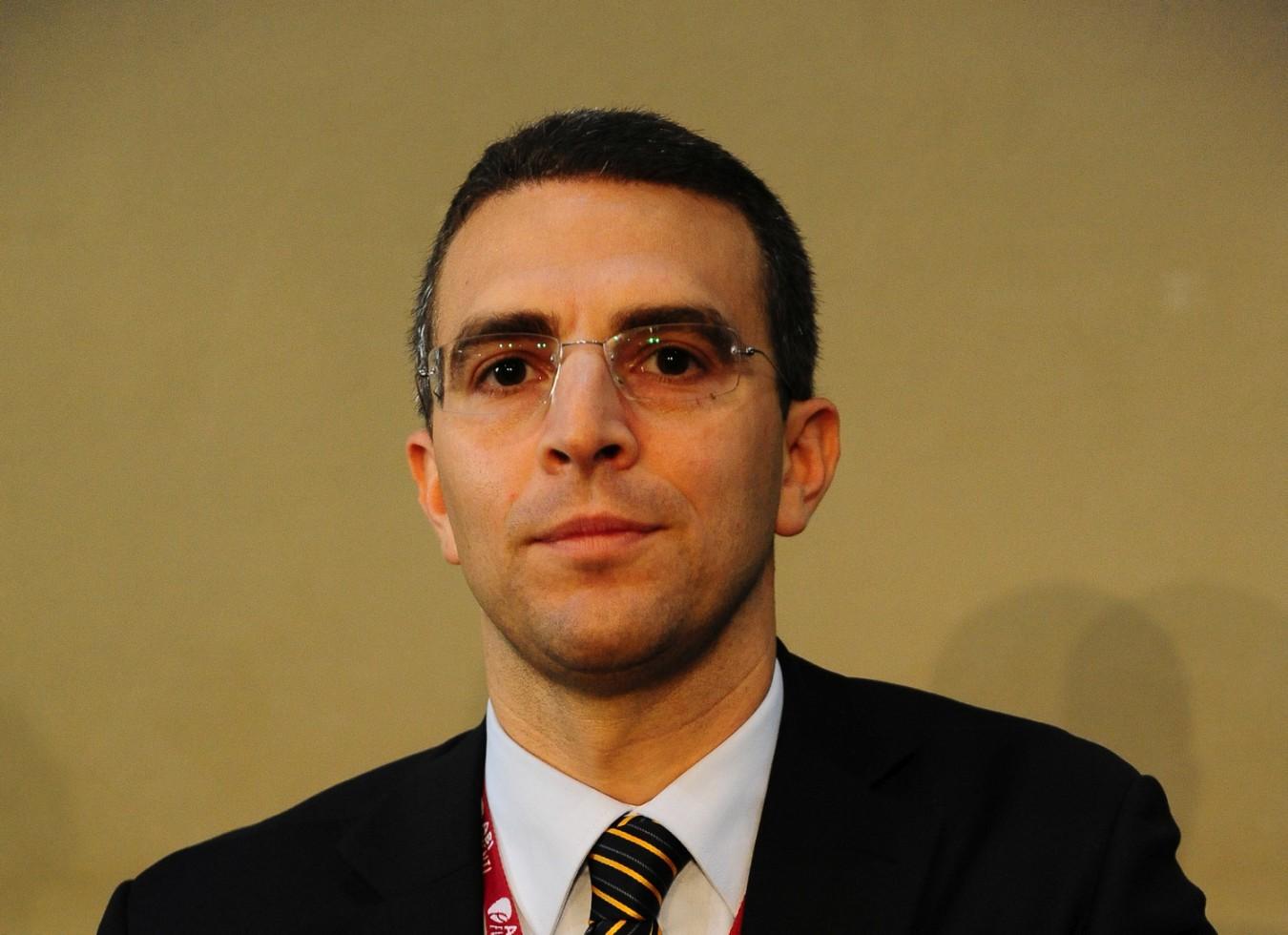 Marco Vecchietti (Foto ABIEventi) Imc