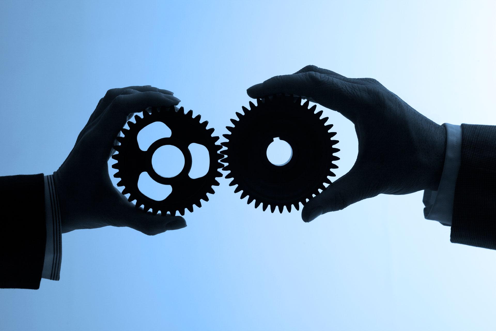 Sinergia - Integrazione - Collaborazione Imc