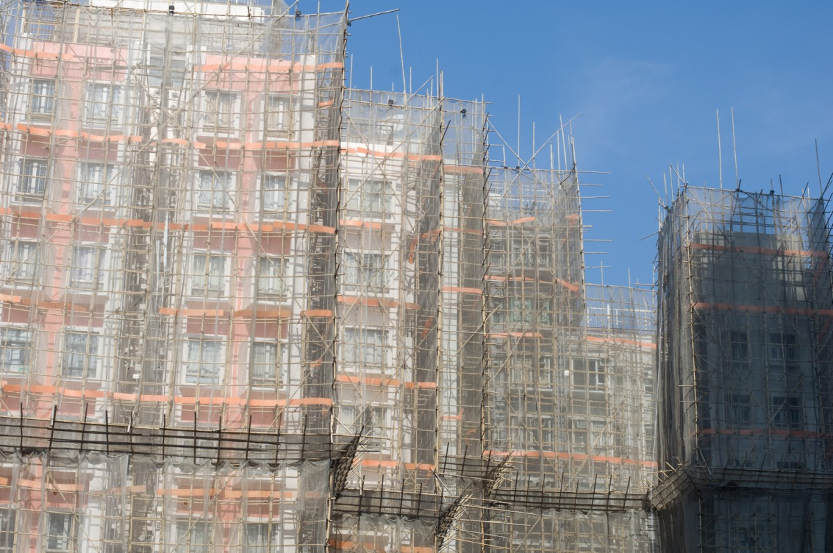 Condominio - Ristrutturazione Imc