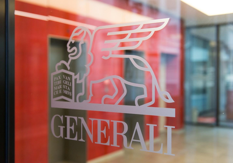 Generali rivede l'assetto organizzativo di Gruppo