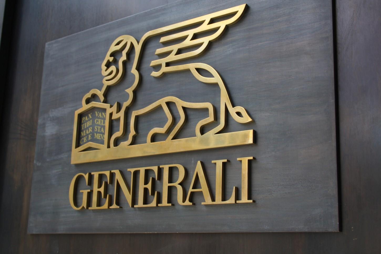 Generali - Insegna Imc