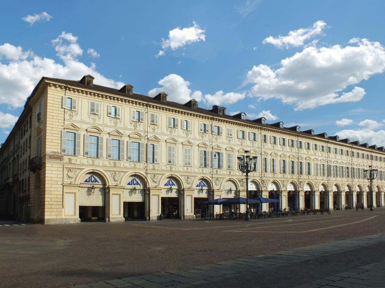 Uca Assicurazione - Sede di Torino (Palazzo Villa) Imc