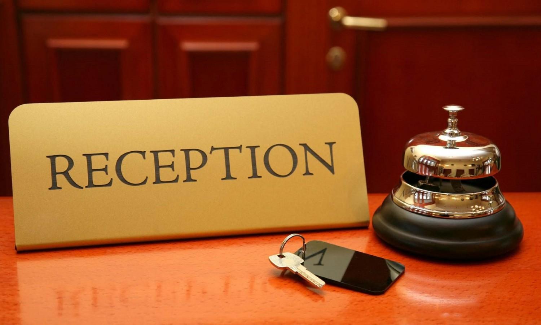 Hotel - Reception Imc