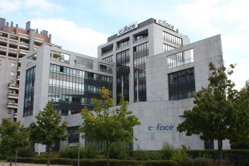 Coface Italia - Quartier generale di Milano (2) Imc