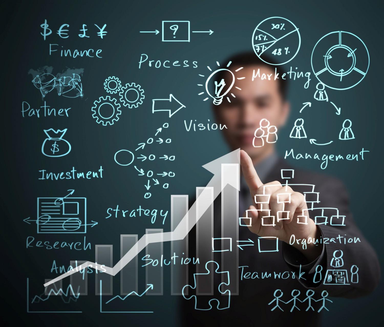 FinTech - Finanza - Tecnologia Imc