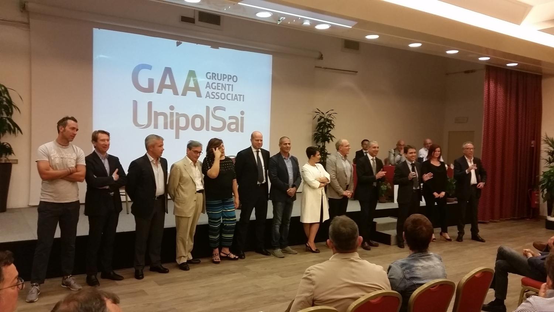 GAA UnipolSai - Assemblea costituzione Imc