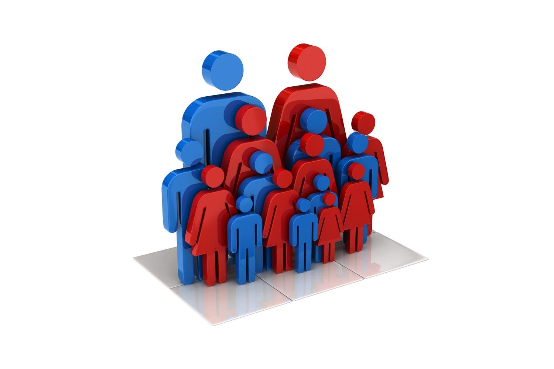 Rischio demografico Imc