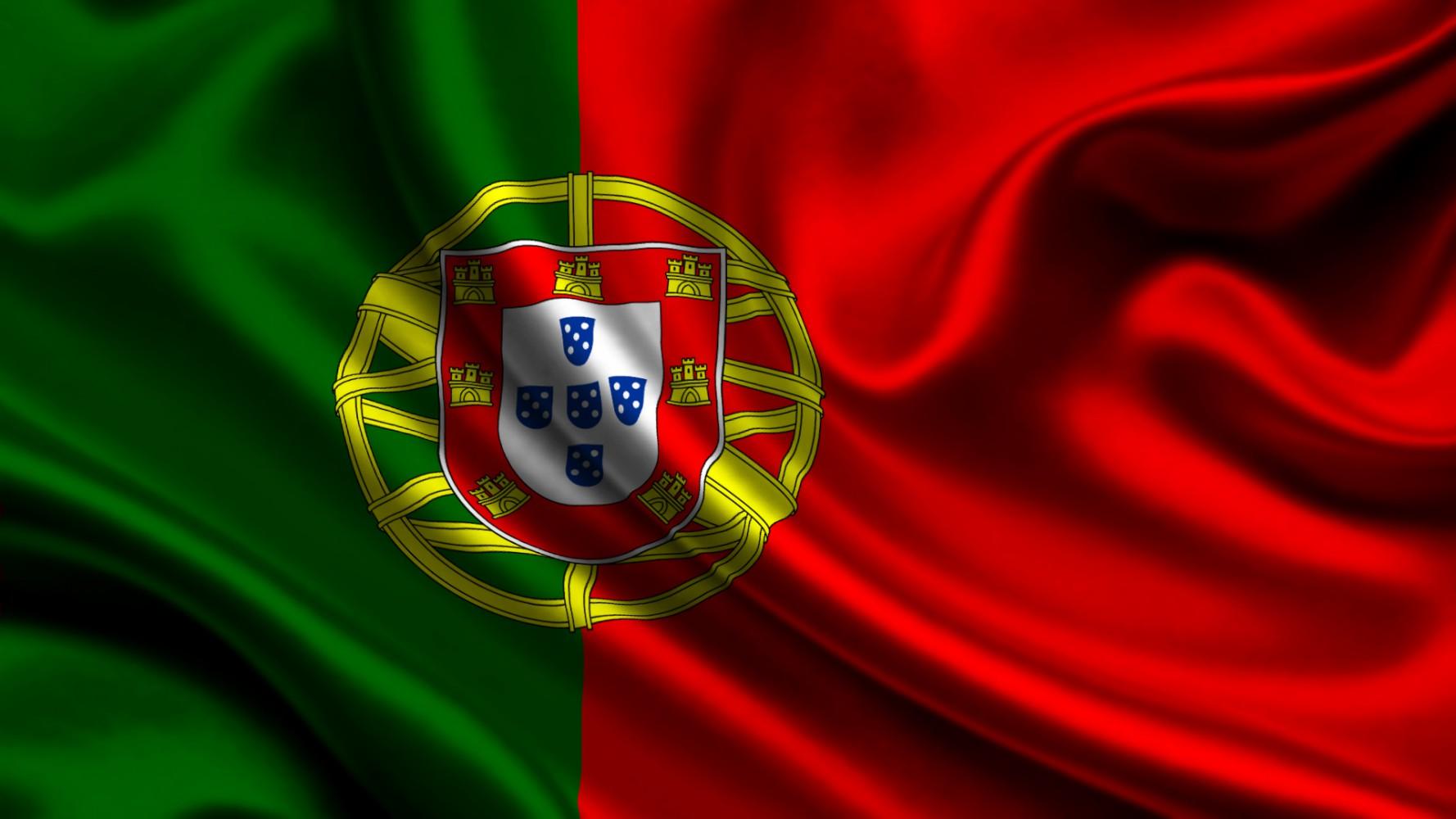 Portogallo - Bandiera Imc