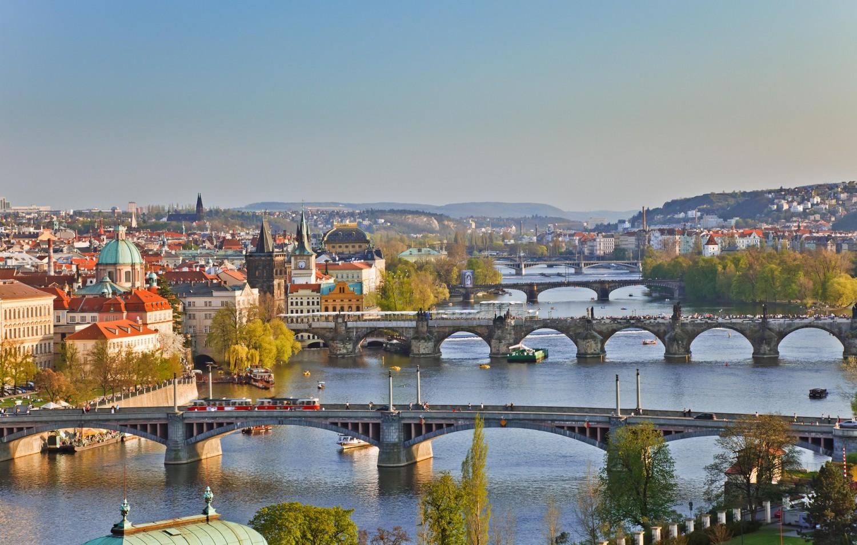 Praga Imc