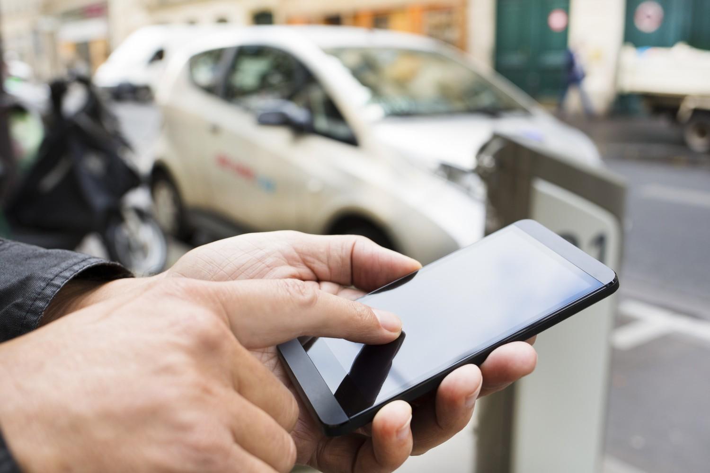 Smartphone - Mobile Imc
