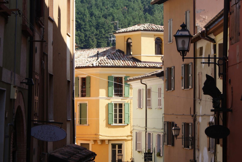 Castelnovo Monti (Foto Paolo Picciati) Imc
