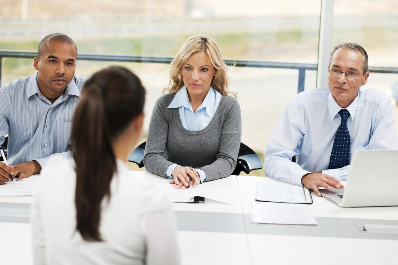 Colloquio di lavoro - Reclutamento - Recruiting