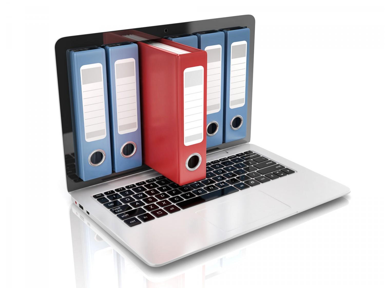 Archivio Digitale - Dematerializzazione (2) Imc