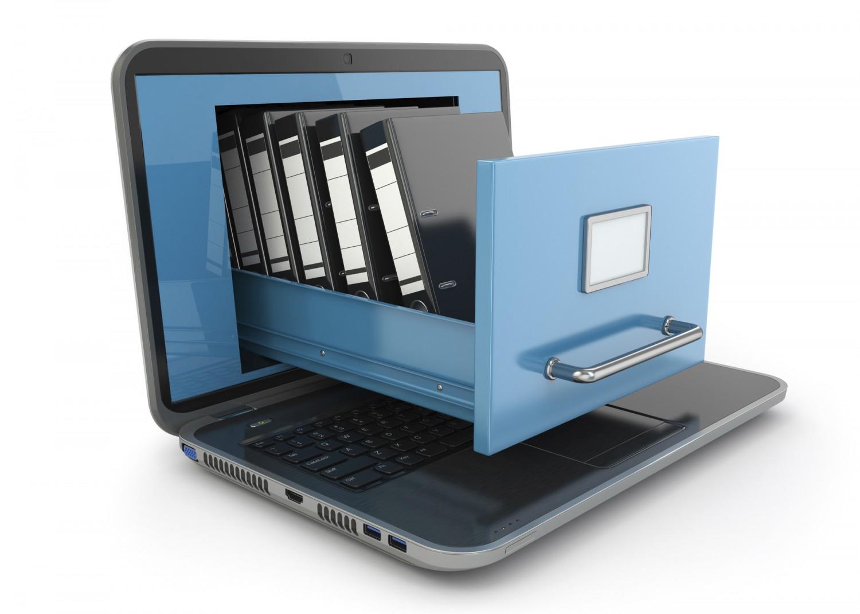 Archivio Digitale - Dematerializzazione Imc