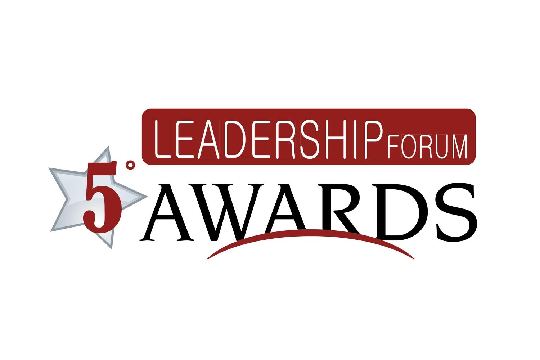Leadership Forum Awards 2015 HP