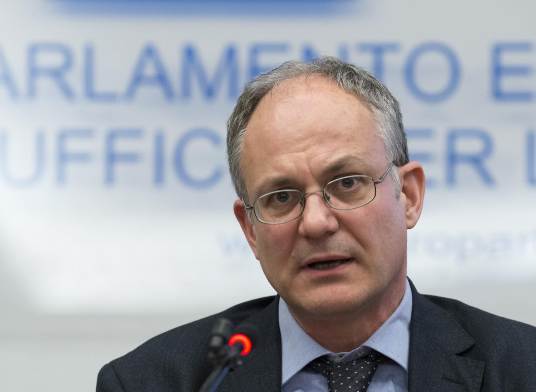 Roberto Gualtieri Imc