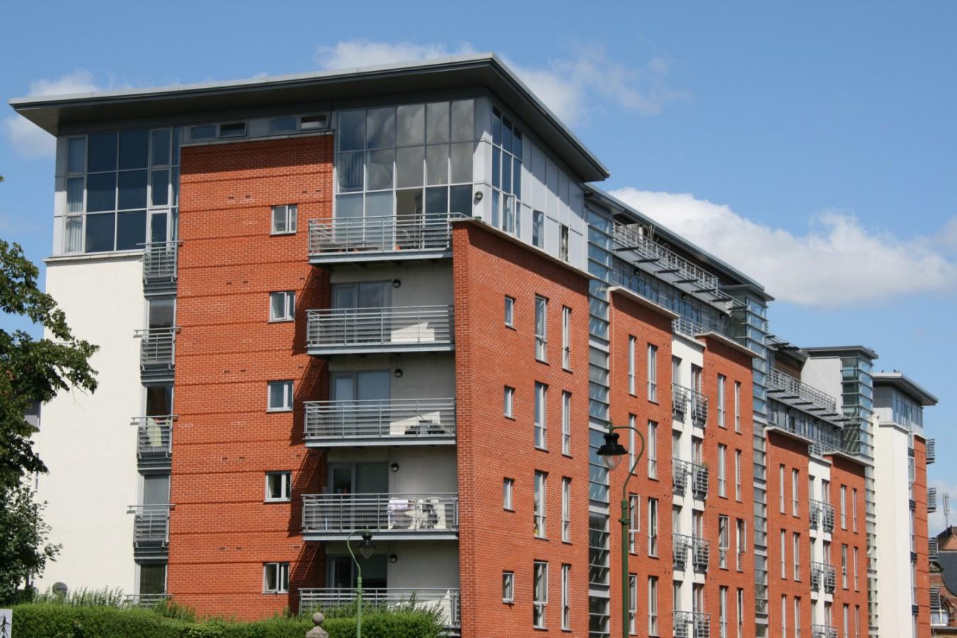 Condominio - Appartamenti - Social housing Imc
