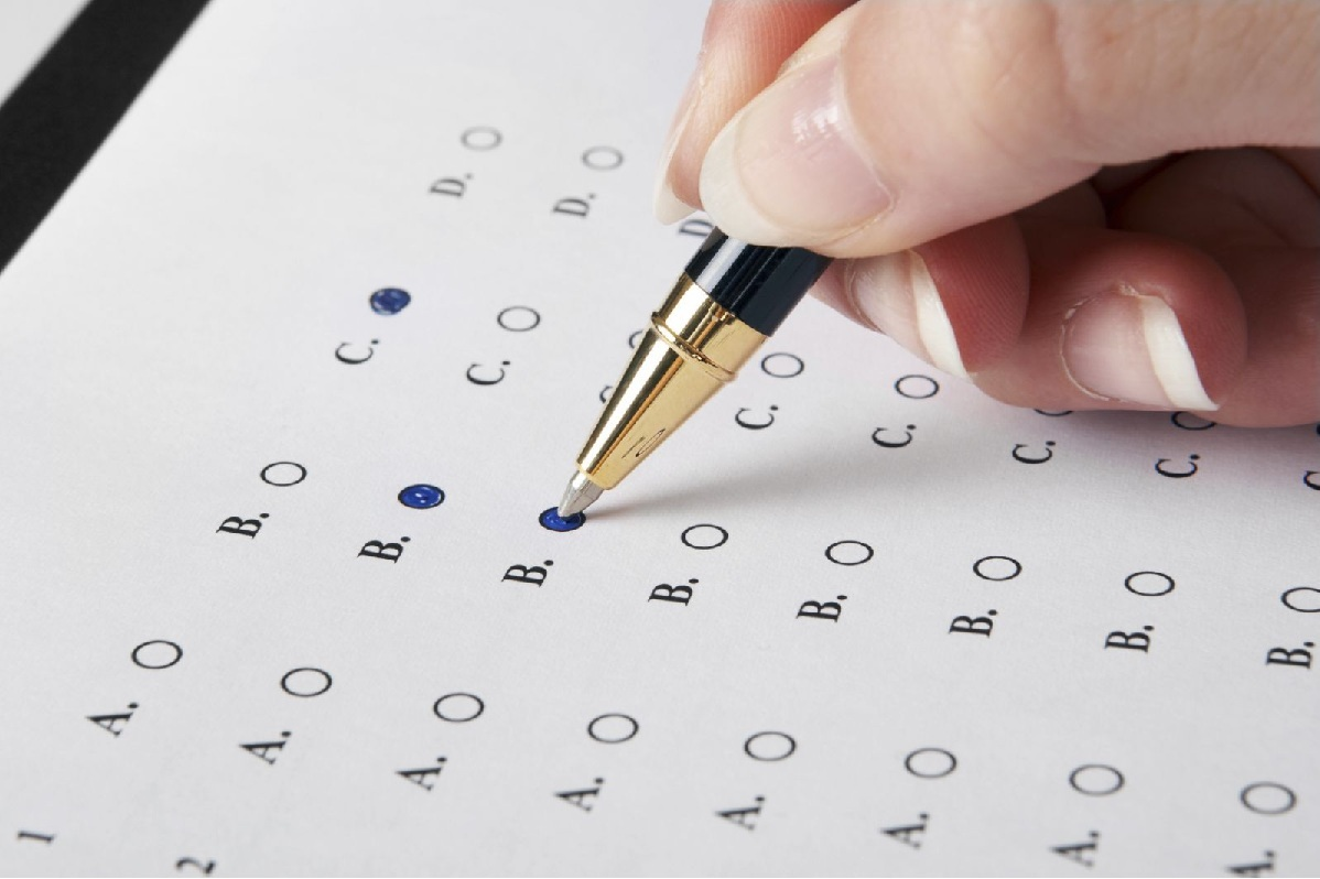Esame - Test - Prova idoneità Imc