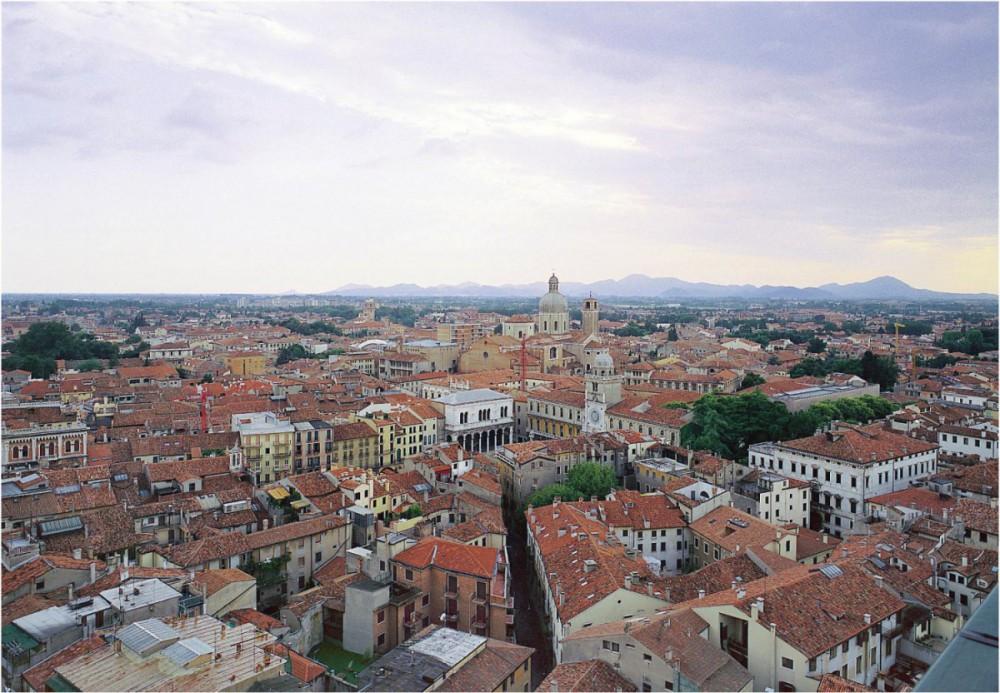 Padova Imc