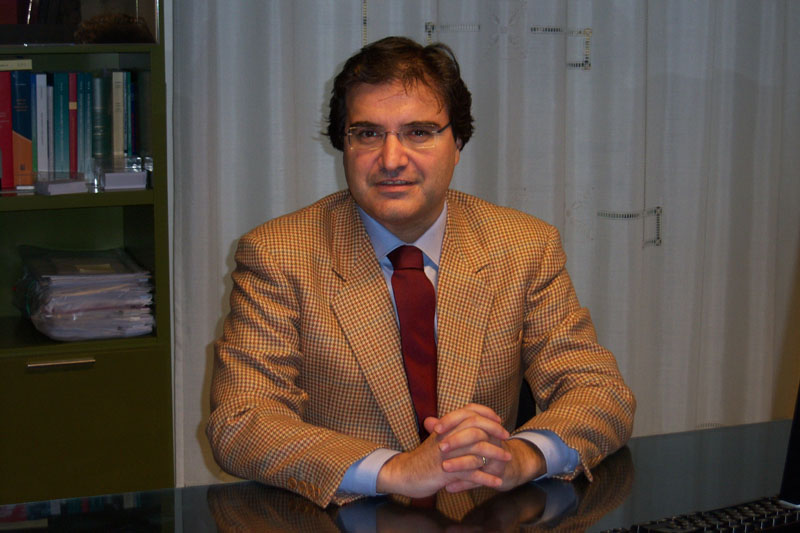 Alberto Pizzoferrato Imc