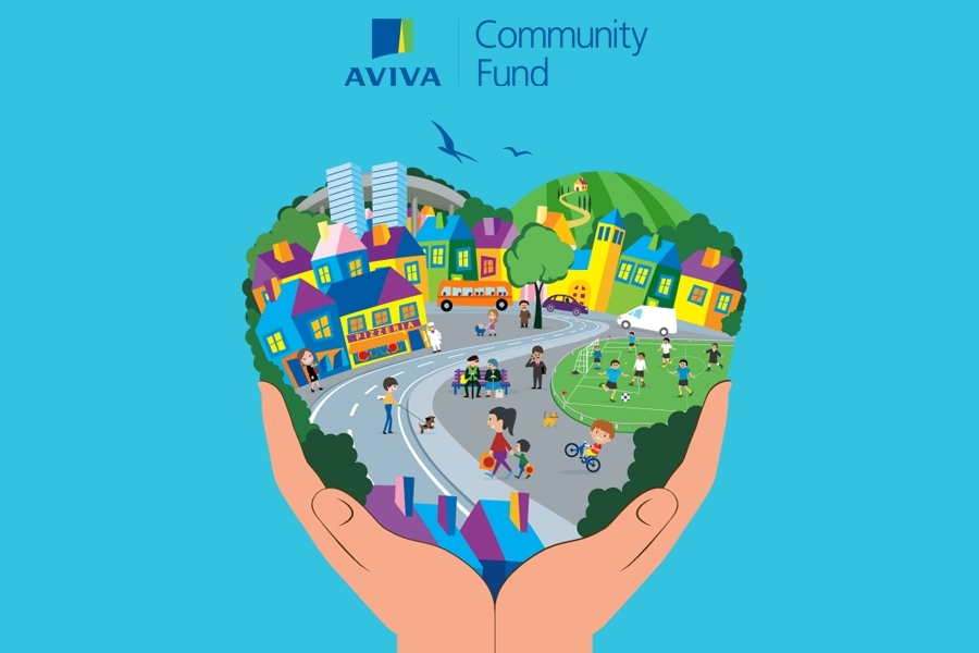 Aviva Community Fund (2) Imc