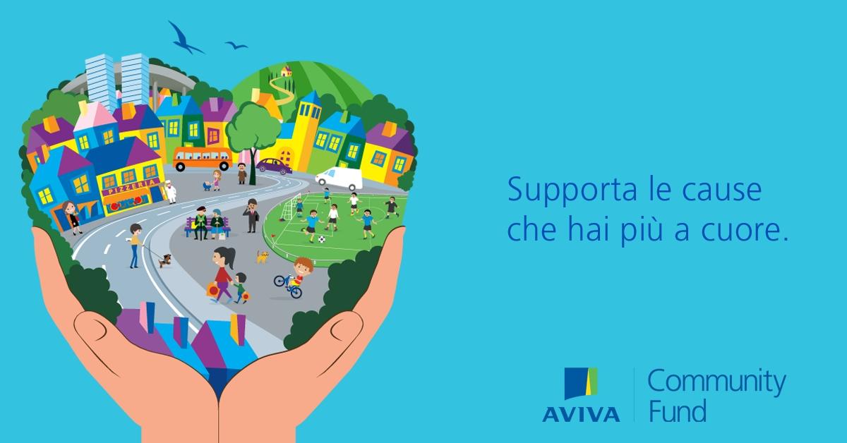 Aviva Community Fund Imc