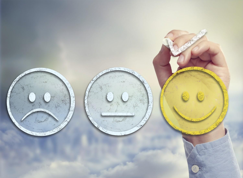 Customer Satisfaction - Soddisfazione cliente Imc