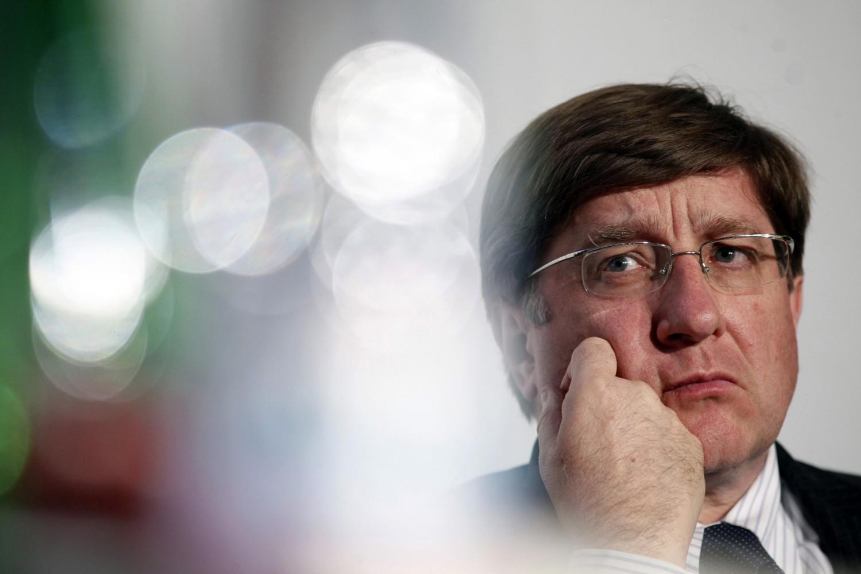 Giovanni Perissinotto (Foto Alessia Pierdomenico/Bloomberg) (3) Imc