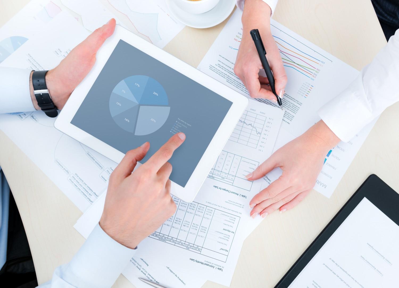 Investimenti - Investitori istituzionali Imc