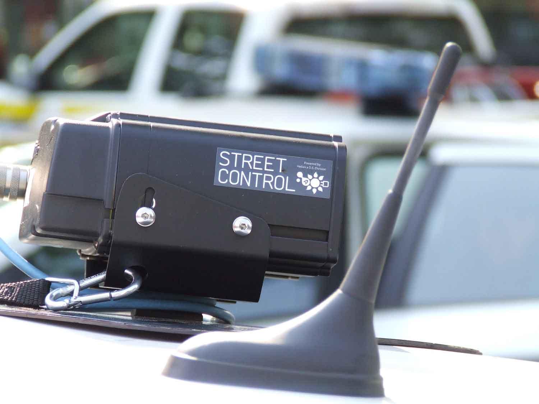 Street control Imc
