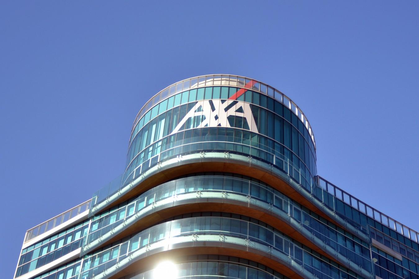 AXA Italia - Sede di Milano Imc