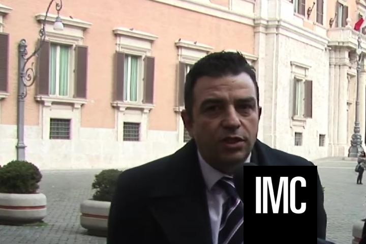 Efisio Nocco IMC