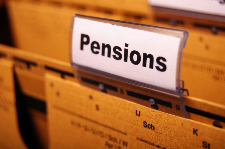 Pensioni (3) Imc